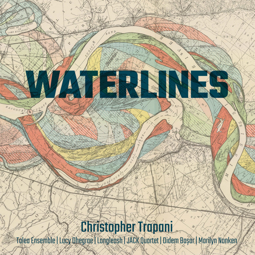 DISCOGRAPHY - CHRISTOPHER TRAPANI